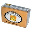 South of France, Soothing Honey, French Milled Bar Soap, 8 oz (227 g) (Discontinued Item)