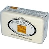 South of France, Moisturizing Shea Butter, French Milled Bar Soap, 8 oz (227 g) (Discontinued Item)