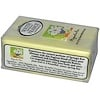 South of France, French Milled Bar Soap, Magnolia Pear, 8 oz (227 g) (Discontinued Item)
