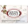 South of France, 地中海無花果有機乳木果法式手工研磨香皂,6 盎司(170 克)