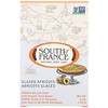 South of France, French Milled Bar Soap with Organic Shea Butter, Glazed Apricots, 6 oz (170 g)