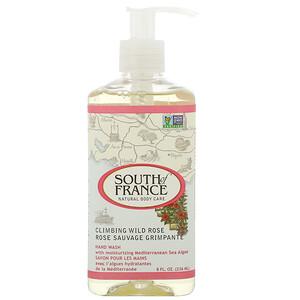 Соут оф Франс, Hand Wash, Climbing Wild Rose, 8 oz (236 ml) отзывы покупателей