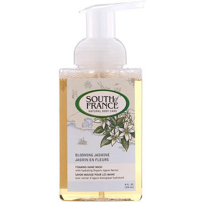Купить Пенящееся мыло для рук, с запахом жасмина, 236мл (8жидк.унций)