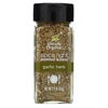 Simply Organic, Organic Spice Right Everyday Blends, Garlic Herb, 2.0 oz (56 g)