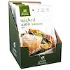 Simply Organic, Wicked Aioli Sauce Mix, 12 Packets,1.00 oz (28 g) Each