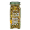 Simply Organic, Tempero Sem Sal, Cítrico, 2,20 oz (63 g)