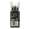 Simply Organic, Daily Grind, Black Peppercorn, 2.65 oz (75 g)