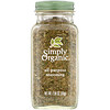 Simply Organic, Универсальная приправа, 2,08 унций (59 г)
