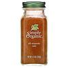 Simply Organic, 有机四季咸味调料,4.73盎司(134克)