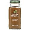 Simply Organic, Vietnamese Cinnamon, 2.45 oz (69 g)