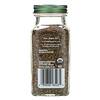 Simply Organic, فلفل أسود، 2.31 أوقية (65 غم)