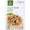 Simply Organic, 甜意大利青酱配方,12包,每包0.53盎司(15克)