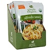Simply Organic, Alfredo Sauce Mix, 12 Packets, 1.48 oz (42 g) Each