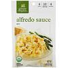 Simply Organic, Mélange pour sauce Alfredo, 12 paquets, 1.48 oz (42 g) chacun