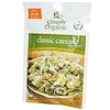 Simply Organic, Classic Caesar Dressing Mix, 12 Packets, 1.25 oz (35 g) Each (Discontinued Item)