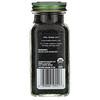 Simply Organic, Sementes de Gergelim Preto Orgânico, 93 g (3,28 oz)