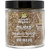 Simply Organic, Pre-Brew Coffee Spices, Awaken Spices, 1.66 oz (47 g)