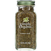Simply Organic, Cumin Seed, 3.00 oz (85 g)