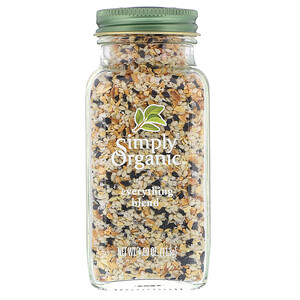 Simply Organic, Everything Blend, 4.00 oz (113 g)'