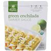 Simply Organic, Органический соус для приготовления зеленых энчиладас, 227г