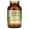 Solgar, Choline, 350 mg, 100 Vegetable Capsule
