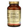 Solgar, Холин / инозитол, 100растительных капсул