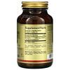 Solgar, Chromium Picolinate, 500 mcg, 120 Vegetable Capsules