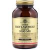 Solgar, Citrus Bioflavonoid Complex, 1,000 mg, 100 Tablets