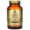 Solgar, Megasorb CoQ-10, 400 mg, 60 Softgels