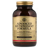 Улучшенная Антиоксидантная Формула, 120 Капсул
