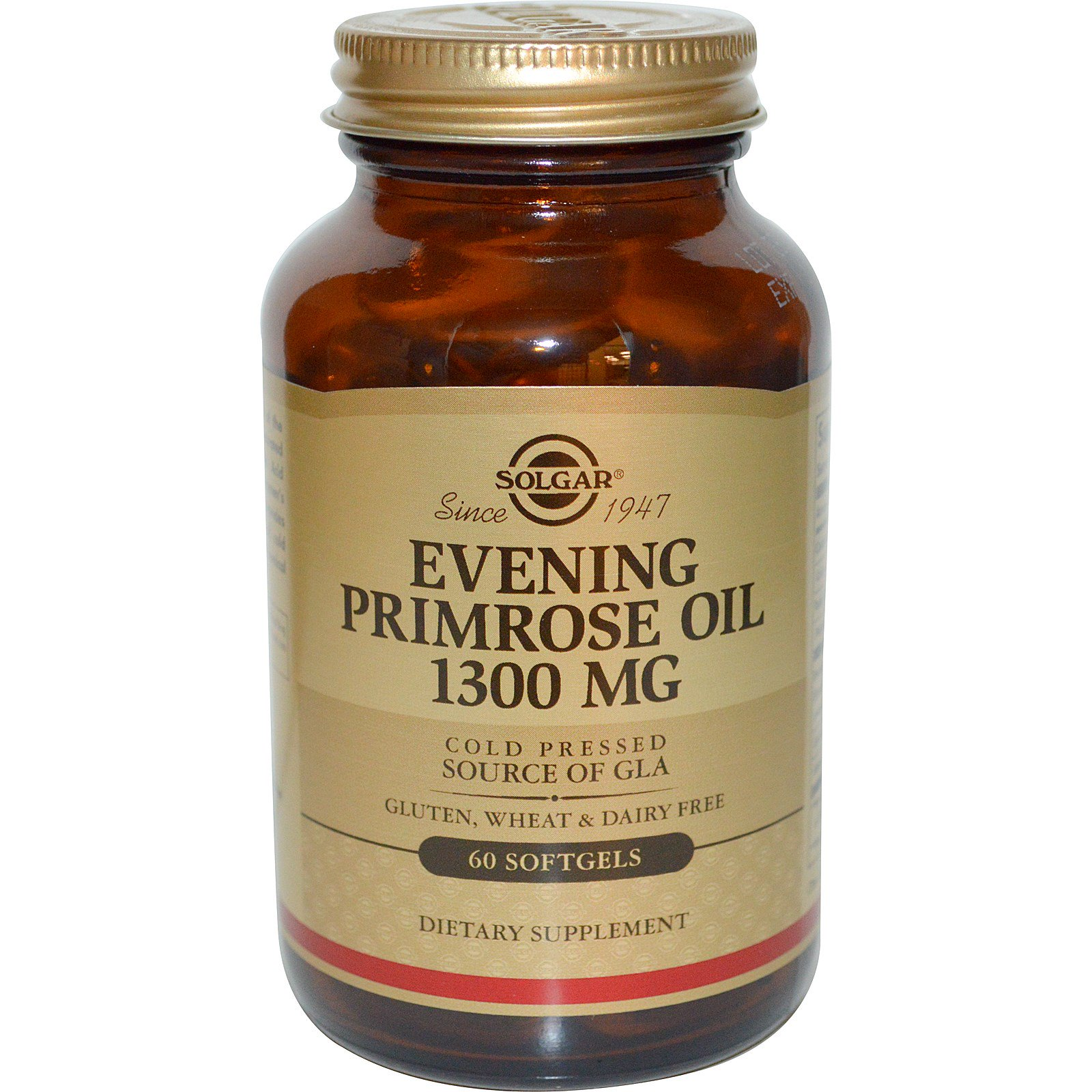 Evening primrose oil reviews