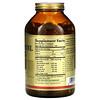 Solgar, Flaxseed Oil, 1,250 mg, 250 Softgels