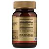 Solgar, Gentle Iron, 25 mg , 90 Vegetable Capsules