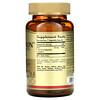 Solgar, Hierro suave, 25 mg, 180 cápsulas vegetales