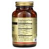 Solgar, Glucosamina, condroitina y MSM, triple fuerza, 60 tabletas