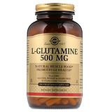 L-глютамин Solgar отзывы