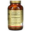 Solgar, L-глютамин, 500мг, 250вегетарианских капсул
