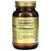 Solgar, L-glutathione réduit, 50mg, 90capsules végétales