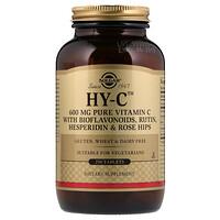 HY-C, 250 таблеток - фото