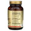 Solgar, 5-гидрокситриптофан, 100мг, 90растительных капсул