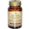 Solgar, Лютеиновый каротиноидный комплекс, 30 растительных капсул