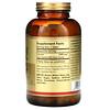 Solgar, أقراص إل-لايسين، أقراص ذات أشكال حرة، 100 مجم، 250 قرص