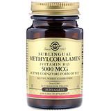 Витамин B12 — какой лучше купить: отзывы