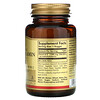 Solgar, сублінгвальний метилкобаламін (вітамінВ12), 5000мкг, 60капсул