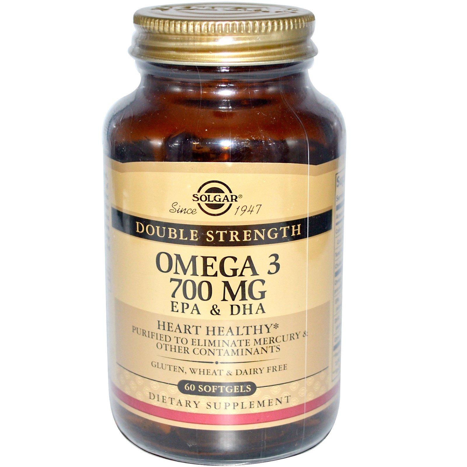 Výsledek obrázku pro Omega 3 700