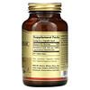 Solgar, Pantothenic Acid, 550 mg, 100 Vegetable Capsules