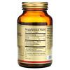 Solgar, Phosphatidylserine, 200 mg, 60 Softgels