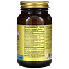 Solgar, Gold Specifics, поддержка простаты, 60растительных капсул