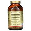 Solgar, Витамин C с шиповником, 1000 мг, 250 таблеток