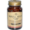 "Solgar, Royal Jelly ""500"", 60 Softgels"